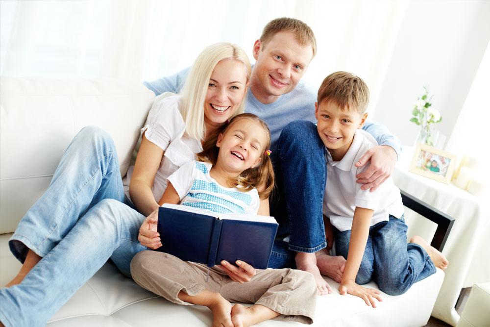 seguros para Familia F&M Ferrándiz y Mocholi